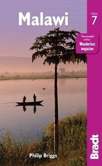 Malawi (eBook, ePUB) - Philip Briggs