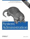 Essential System Administration (eBook, ePUB)