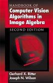 Handbook of Computer Vision Algorithms in Image Algebra (eBook, PDF)