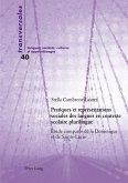 Pratiques et representations sociales des langues en contexte scolaire plurilingue (eBook, ePUB)