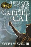 Sherlock Holmes and the Adventure of the Grinning Cat (eBook, ePUB)