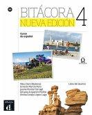 Bitácora 4 Nueva edición (B2). Libro del alumno + MP3 descargable