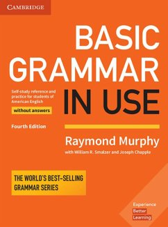 Basic Grammar in Use - Fourth Edition. Student's Book without answers