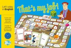 That´s my job! (Spiel)