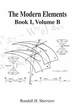 The Modern Elements Book I Volume B