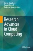 Research Advances in Cloud Computing (eBook, PDF)
