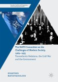 The NATO Committee on the Challenges of Modern Society, 1969-1975 (eBook, PDF)