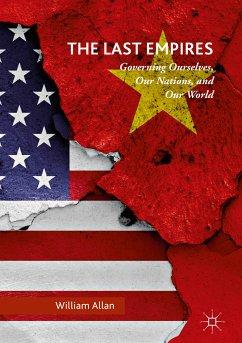 The Last Empires (eBook, PDF) - Allan, William