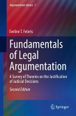 Fundamentals of Legal Argumentation (eBook, PDF)