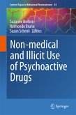 Non-medical and illicit use of psychoactive drugs (eBook, PDF)