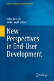 New Perspectives in End-User Development (eBook, PDF)