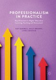 Professionalism in Practice (eBook, PDF)