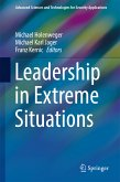 Leadership in Extreme Situations (eBook, PDF)