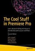 The Cool Stuff in Premiere Pro (eBook, PDF)
