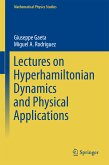 Lectures on Hyperhamiltonian Dynamics and Physical Applications (eBook, PDF)