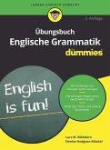 Übungsbuch Englische Grammatik für Dummies (eBook, ePUB)