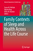 Family Contexts of Sleep and Health Across the Life Course (eBook, PDF)