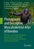 Photographic and Descriptive Musculoskeletal Atlas of Bonobos (eBook, PDF)