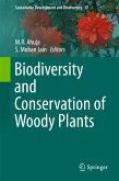 Biodiversity and Conservation of Woody Plants (eBook, PDF)
