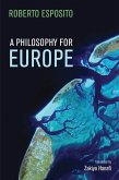 A Philosophy for Europe (eBook, PDF)