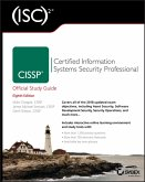 (ISC)2 CISSP Certified Information Systems Security Professional Official Study Guide (eBook, PDF)