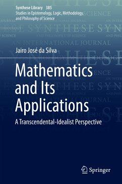 Mathematics and Its Applications (eBook, PDF) - da Silva, Jairo José