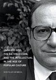 Umberto Eco, The Da Vinci Code, and the Intellectual in the Age of Popular Culture (eBook, PDF)