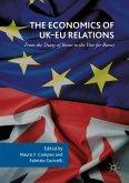 The Economics of UK-EU Relations (eBook, PDF)