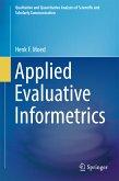 Applied Evaluative Informetrics (eBook, PDF)