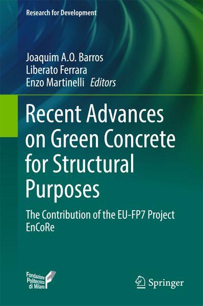 Green Concrete Pdf
