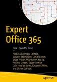 Expert Office 365 (eBook, PDF)