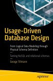 Usage-Driven Database Design (eBook, PDF)
