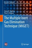 The Multiple Inert Gas Elimination Technique (MIGET) (eBook, PDF)