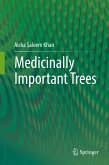 Medicinally Important Trees (eBook, PDF)