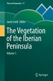 The Vegetation of the Iberian Peninsula (eBook, PDF)
