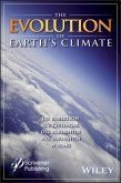 The Evolution of Earth's Climate (eBook, ePUB)