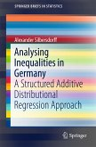 Analysing Inequalities in Germany (eBook, PDF)