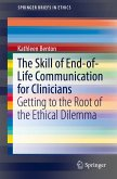 The Skill of End-of-Life Communication for Clinicians (eBook, PDF)