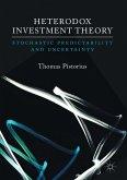 Heterodox Investment Theory (eBook, PDF)