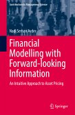 Financial Modelling with Forward-looking Information (eBook, PDF)