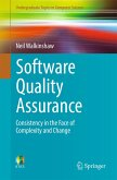 Software Quality Assurance (eBook, PDF)
