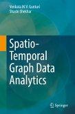 Spatio-Temporal Graph Data Analytics (eBook, PDF)