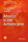 Advances in User Authentication (eBook, PDF)