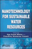 Nanotechnology for Sustainable Water Resources (eBook, PDF)