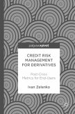 Credit Risk Management for Derivatives (eBook, PDF)