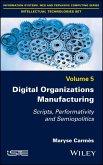 Digital Organizations Manufacturing (eBook, ePUB)