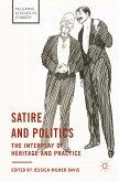 Satire and Politics (eBook, PDF)