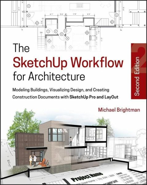 The Sketchup Workflow For Architecture Ebook Pdf