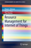 Resource Management for Internet of Things (eBook, PDF)