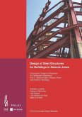 Design of Steel Structures for Buildings in Seismic Areas (eBook, ePUB)